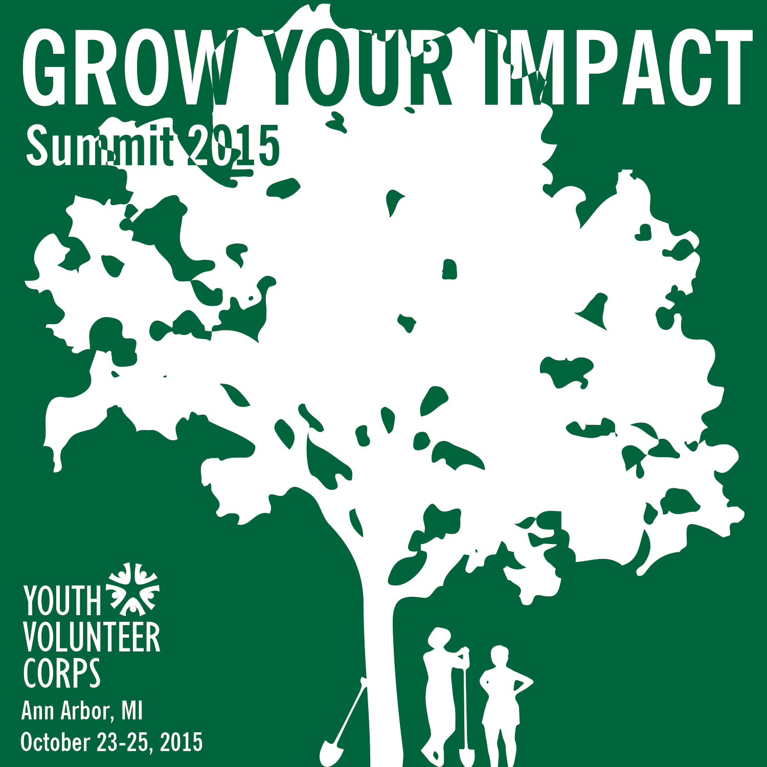 Summit 2015: Grow Your Impact