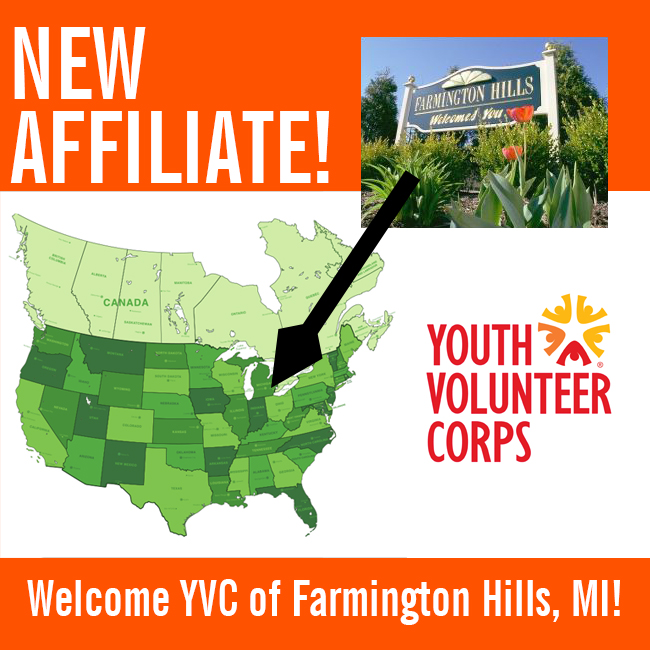 YVC Launches in Farmington Hills, MI