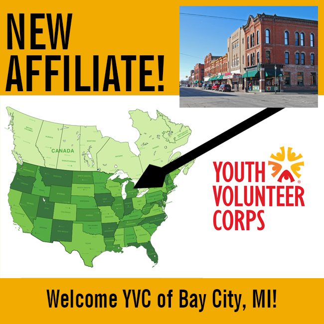 YVC Launches in Bay City, MI