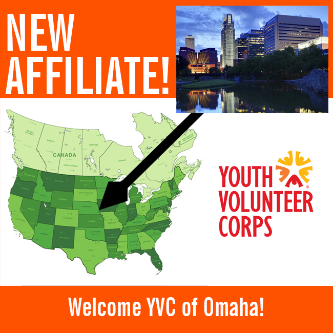YVC Launches in Omaha