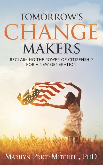 Book Review: Tomorrow's Change Makers