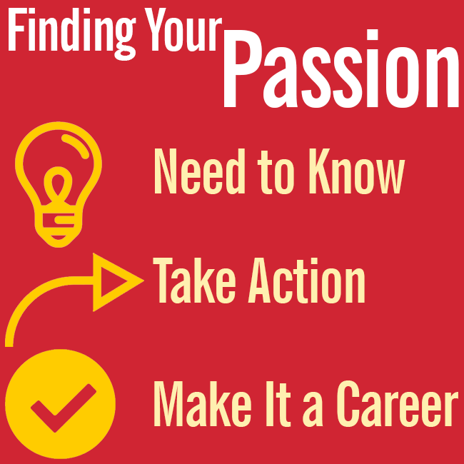 Finding Your Passion: Developmental Disabilities Awareness Month