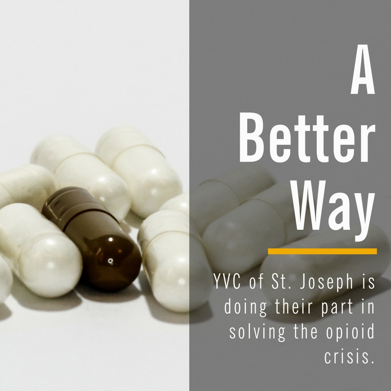 A Better Way: Tackling the Opioid Crisis head-on