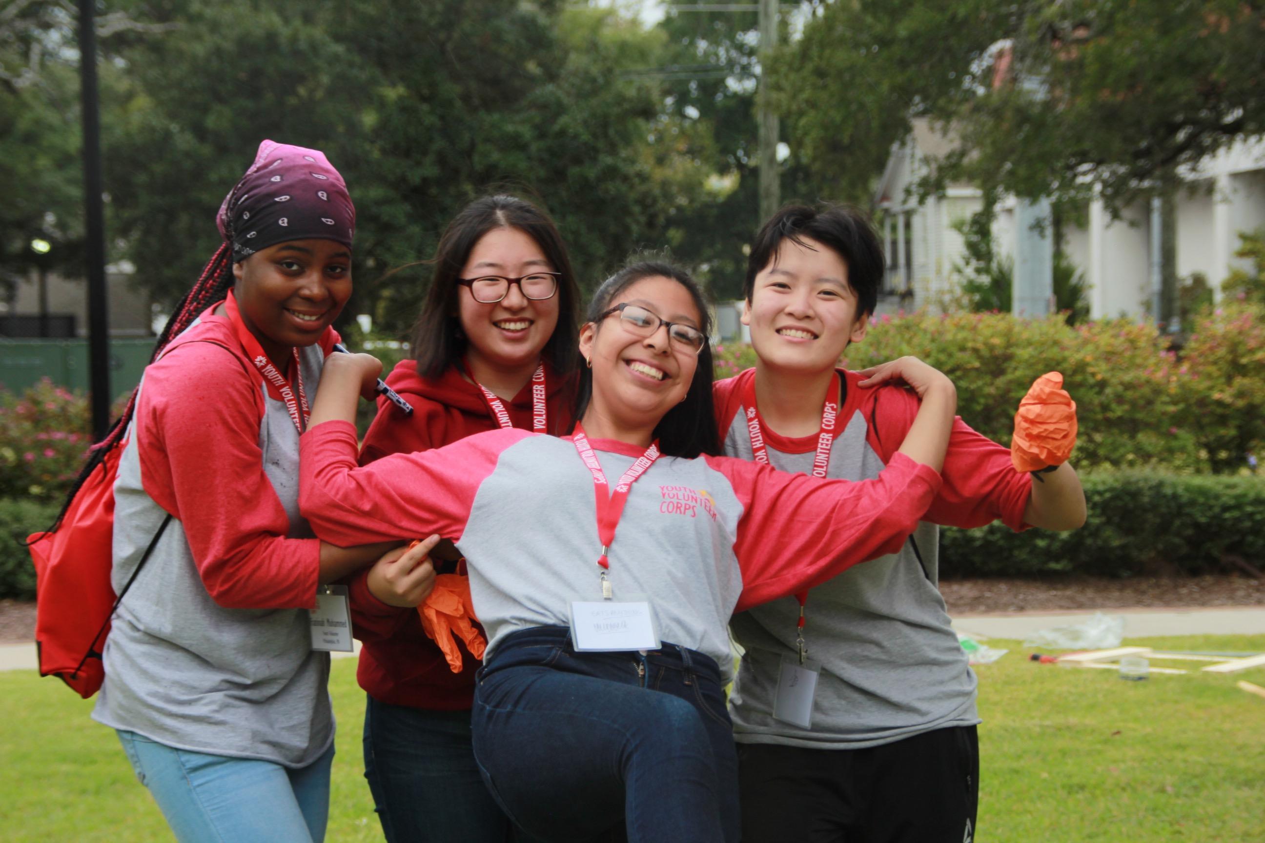 Mental Health Benefits of Volunteering